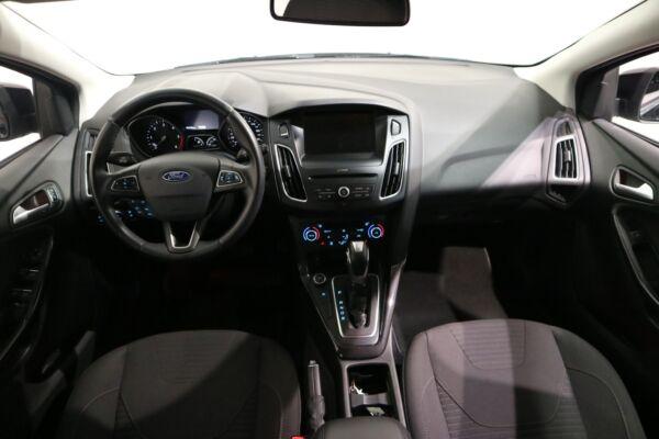 Ford Focus 1,5 TDCi 120 Titanium stc. aut. billede 12