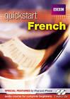 Quickstart French by Anneli McLachlan (CD-Audio, 2008)