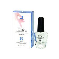 Nail Tek - Nail Treatments - Citra 2 - 0.5oz / 15ml