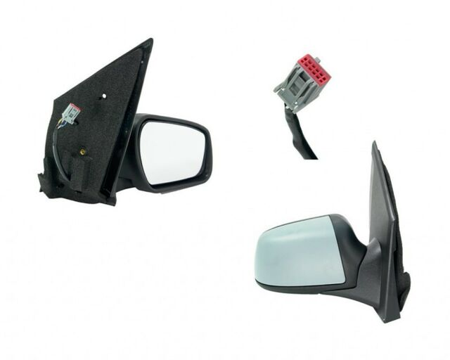 VAUXHALL ASTRA J MK6 2010-2014 ELECTRIC DOOR WING MIRROR PASENGERS SIDE LEFT N//S