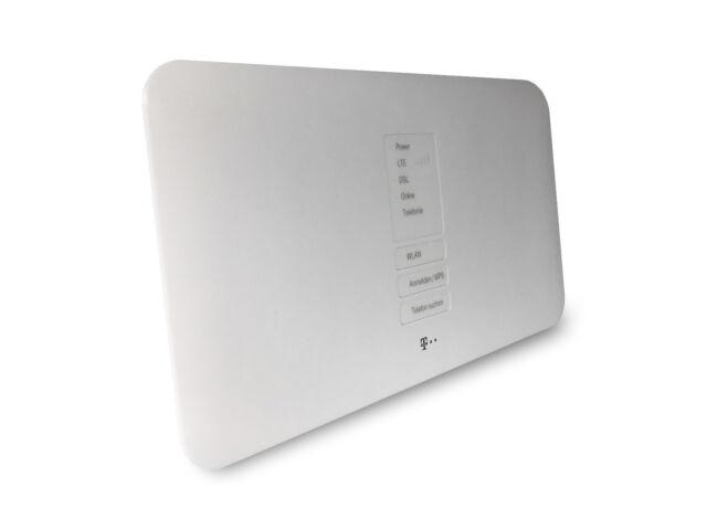 Telekom Speedport Hybrid LTE bis 1300Mbs WLAN DSL Router Modem SIM-Kartenslot IP