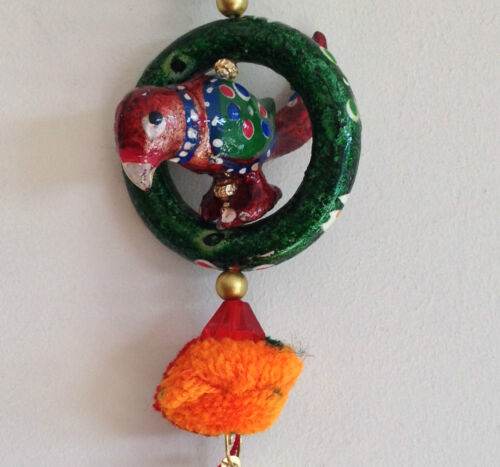 Car Hanging Indian Handicrafts Door Wall Window Hangings Figures Key Rings Gifts