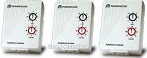 3-PACK-X10-15A-3-PIN-APPLIANCE-CFL-MODULE-AM466