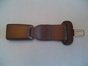Car Seat Belt Extender for 2006 Buick Lucerne Front Seats E4 Safe