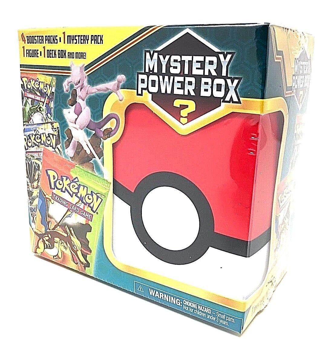Pokémon - karten mega - rätsel 3 trading card game