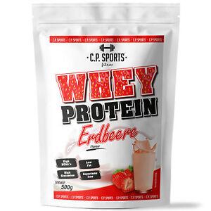 Protein-Shake oder noch eine Diät