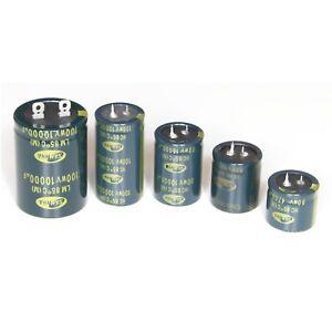 Metric Hex Tête Haute Résistance Set vis M14 x 25 mm 2.0P 8.8 Grade Zinc Qté 10