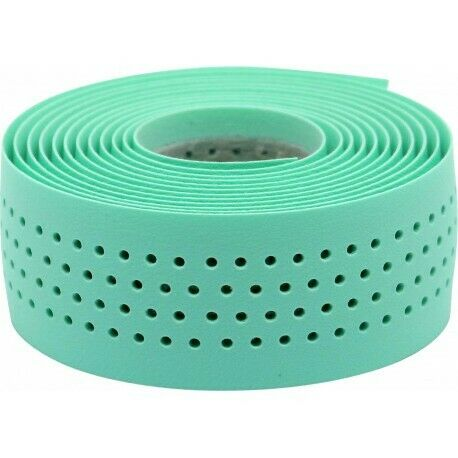 All Colours VELOX Perforated Soft Grip Guidoline Padded Handlebar Bar Tape