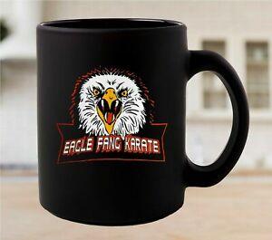 Eagle Fang Karate Coffee Mug