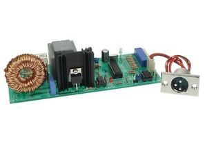 Velleman-K8039-1-CHANNEL-DMX-CONTROLLED-POWER-DIMMER