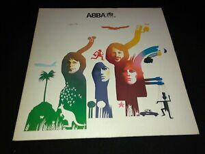 ABBA-034-THE-ALBUM-034-VINYL-RECORD-LP-FROM-1977