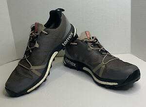 Escoger Visible pequeño  Raro Para Mujer Adidas Terrex Gore-tex Trail Running Shoe # 115015410, arte  S 80577 | eBay
