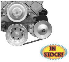 Alan Grove Power Steering Pump Bracket Big Block Chevy SWP 403L