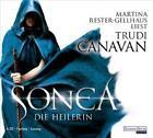 Sonea 02. Die Heilerin von Trudi Canavan (2011)