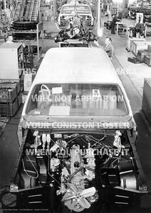 HOLDEN-HD-PRODUCTION-LINE-ELIZABETH-A3-POSTER-PRINT-PICTURE-PHOTO-IMAGE-x