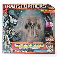 BRAND NEW Transformers Power Core Combiners PCC Crankcase w/ Destrons