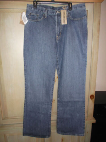 NWT Southern Thread Men/'s The Stillwater Jeans Relaxed Fit Low Rise