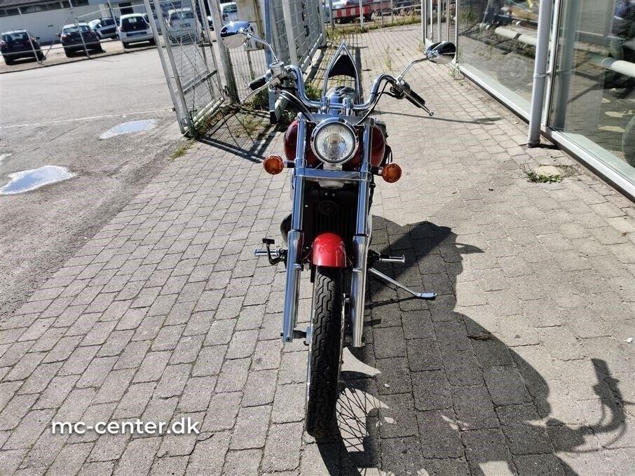 Kawasaki, VN 800 A, ccm 36000