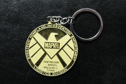 MARVEL DC AVENGERS SUPER HEROES THANOS BATMAN CAPTAIN AMERICA Keyring Keychain