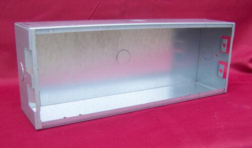 Renz Installationskasten Funktionskasten Mauerdurchwurf Briefkasten 300 IKH03