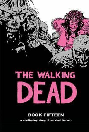 Robert; Adlard ILT... Walking Dead Compendium 4 Paperback by Kirkman Charlie