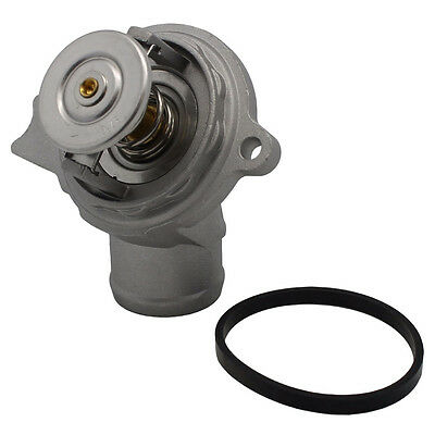 New Engine Coolant Thermostat Assembly W// Seal For Mercedes-Benz C240 1122030275