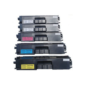 5PK-TN433-TN431-HY-Toner-Cartridge-For-Brother-HL-L8260CDW-L8360CDW-MFC-L8610CDW