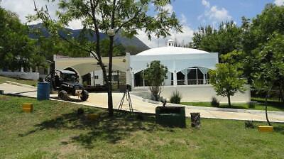 Quinta en venta o renta  Santiago Nuevo Leon en El Alamo