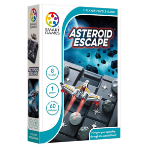 Smart Games Asteroid Escape Educational Game NEW