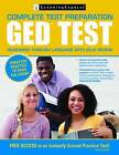 GED Test Reasoning Through Language Arts (RLA) Review by Learning Express (Paperback / softback, 2016)