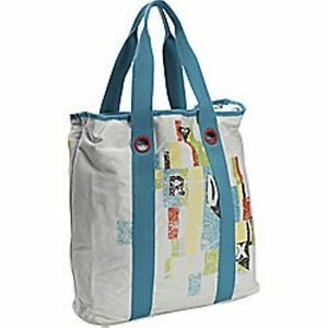 White Roxy Better Of Scuba Season Tasche Nothing End Sale Blaue PwpqH