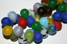 Mali wedding beads Fulani Boemia trade beads Gocce Perle