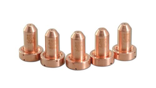 9-8210 Plasma Tips Fit Thermal Dynamics SL60//SL100 Plasma Cutter Torch 5pk