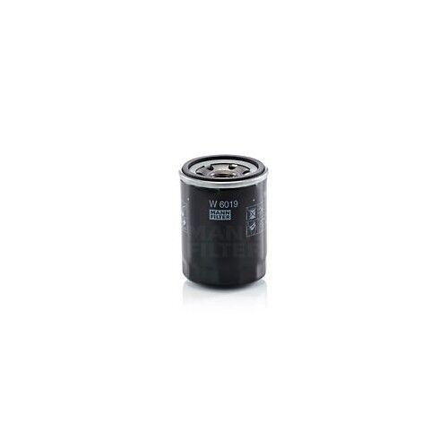 Mann-Filter Filtre à huile Toyota convient pour SUBARU W 6019 1932908