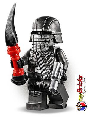 Lego® Star Wars Figur Ritter von Ren aus 75273 Poe Damerons X-Wing Starfighter