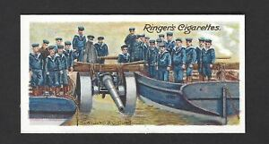 EDWARDS-RINGER-amp-BIGG-LIFE-ON-BOARD-A-MAN-OF-WAR-40-LANDING-BIG-GUNS