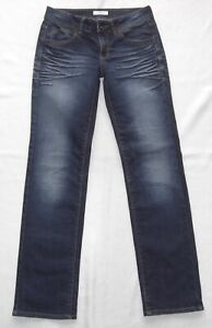 TOM TAILOR Women's Jeans W27 L32 Carrie Straight 27-32 great condition