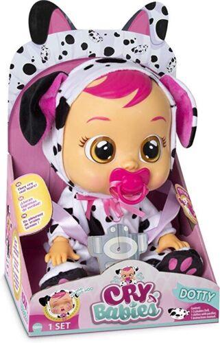 IMC CRY BABIES Dotty