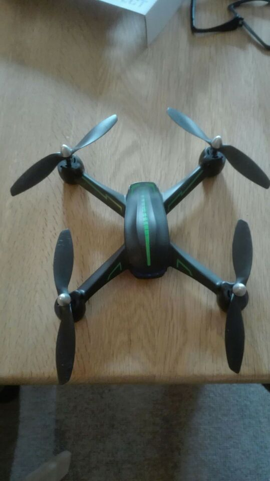 Drone, St9 drone St9