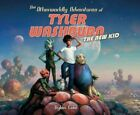 The Other Worldly Adventures of Tyler Washburn 9781933492773 by Dylan Cole