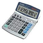 Aurora DT401 Desktop Calculator With HUGE Display and Euro
