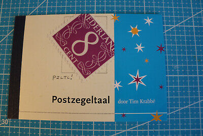 Niederlande 2004 Prestige Markenheft Mh 68 Weihnachten Dezember ** 04/2004 Europa Briefmarken