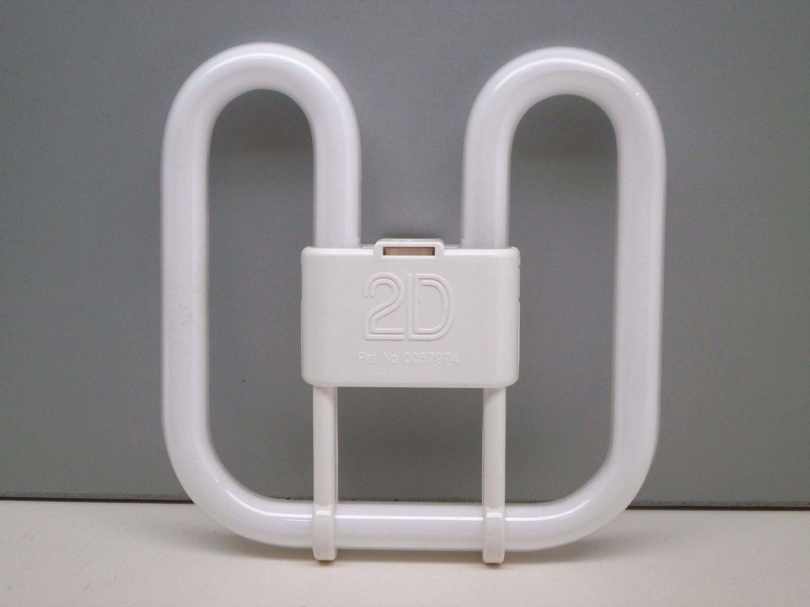 PhilipsReplacement Light Bulbs 38-Watts 4-Pin Qty 3 #PL-Q 4P 38W//827//4P