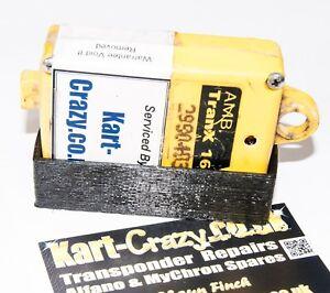 Charger-Cradle-for-AMB-My-Laps-160-amp-260-Kart-Motorbike-etc-Transponders