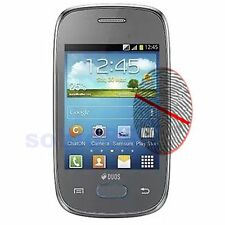 5x Anti Finger Print Screen Protector Film For Samsung Galaxy Pocket Neo S5310