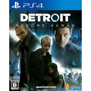 Detroit-Become-Human-SONY-PS4-PLAYSTATION-4-JAPANESE-VERSION
