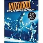 Nirvana - Live at the Paramount (Live Recording/+DVD, 2011)
