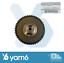 GENUINE NEW NISSAN X-TRAIL T30 PRIMERA P12 YD22 CAMSHAFT SPROCKET 13024-AW400