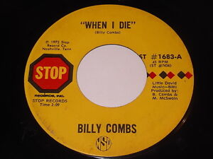 Billy-Combs-When-I-Die-Drop-A-Dime-In-My-Cup-45
