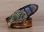 Cinturón de cuero genuino correa para hombres vaqueros moda hebilla de águila